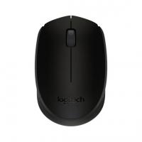 f9d9413f1a2 Logitech Wireless Mouse B170 Black